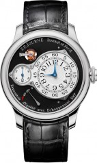 F.P. Journe » Boutique » Chronometre Optimum » Black Label Chronometre Optimum
