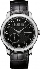 F.P. Journe » Boutique » Chronometre Souverain » Black Label Chronometre Souverain