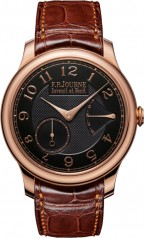 F.P. Journe » Boutique » Chronometre Souverain » Chronometre Souverain
