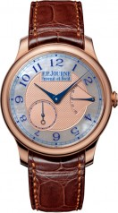 F.P. Journe » Boutique » Chronometre Souverain » Nacre Chronometre Souverain 02