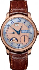 F.P. Journe » Boutique » Octa Automatique Lune » Nacre Octa Automatique Lune 02