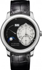 F.P. Journe » Boutique » Octa Lune » Black Label Octa Lune