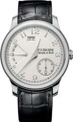 F.P. Journe » Octa » Automatique Reserve » Automatique Reserve WG