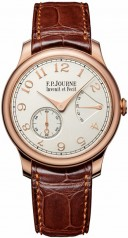 F.P. Journe » Souveraine » Chronometre Souverain » Chronometre Souverain Rg-Wh