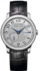 F.P. Journe » Souveraine » Chronometre Souverain » Chronometre Souverain Pt-BlCroco