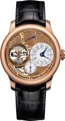 F.P. Journe » Souveraine » Tourbillon Souverain » F.P.Journe Tourbillon Souverain Vertical
