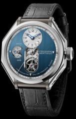 Ferdinand Berthoud » Chronometre » FB 1.1 » Chronometre FB 1.3 Sapphire Blue