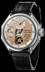 Ferdinand Berthoud » Chronometre » Special Editions » Chronometre FB 1 Oeuvre D'Or 1.1.2