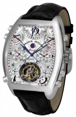 Franck Muller » Aeternitas Mega » Tourbillon Repeater » 8888 GSW T CCR QPS White Gold