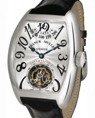 Franck Muller » Aeternitas » Tourbillon Automatic Power Reserve » 8888 T PR