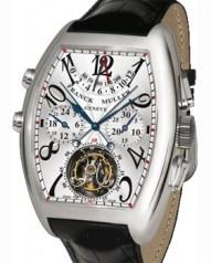 Franck Muller » Aeternitas » Tourbillon Chronograph » 8888 T PR CC