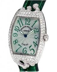 Franck Muller » _Archive » Cintree Curvex Fine Jewelry POP » 7502 QZ HJ POP