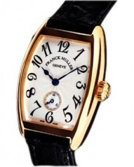 Franck Muller » _Archive » Cintree Curvex Ladies » 1750 S6