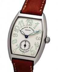 Franck Muller » _Archive » Casablanca Hand Wound » 7500 S6 CASA