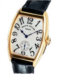 Franck Muller » _Archive » Cintree Curvex Classic » 7500 S6