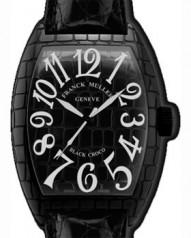 Franck Muller » Black Croco » Black Croco » 8880 SC BLACK CROCO