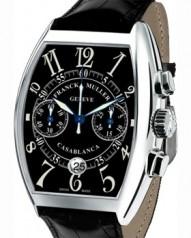 Franck Muller » Casablanca » Automatic Chronograph » 8885 C CC DT Black Dial