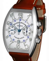 Franck Muller » Casablanca » Automatic Chronograph » 8885 C CC DT