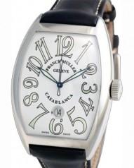 Franck Muller » Casablanca » Automatic » 8880 C DT