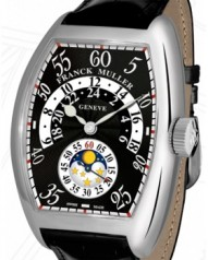 Franck Muller » Cintree Curvex » Day & Night » 7880 HR JN
