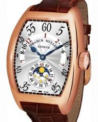 Franck Muller » Cintree Curvex » Irregular Time » 8880 H IR L RG