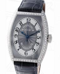 Franck Muller » Cintree Curvex » Chronometro » 5850 SC CHR MET D