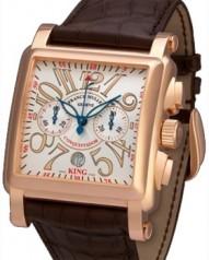 Franck Muller » Conquistador Cortez » Conquistador Cortez Chronograph » 10000 K CC REL