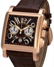 Franck Muller » Conquistador Cortez » Conquistador Cortez Chronograph » 10000 K CC