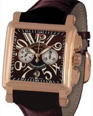 Franck Muller » Conquistador Cortez » Conquistador Cortez Chronograph » 10000 H CС