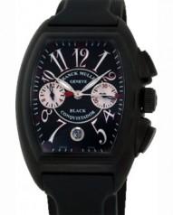 Franck Muller » Conquistador » Conquistador Chronograph Date » 8005 K CC NR