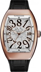 Franck Muller » Crazy Hours » Totally Crazy » V 32 CH NR
