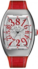 Franck Muller » Crazy Hours » Totally Crazy » V 32 CH RG