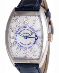 Franck Muller » Crazy Hours » Totally Crazy » 7880 TT CH