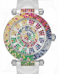 Franck Muller » Double Mystery » 4 Saisons » 42 DM QTR SAI D 3R CD Diamond Markers