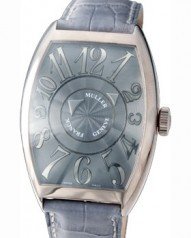 Franck Muller » Double Mystery » Automatic » 8880 DM REL Grey