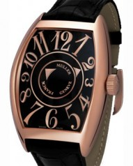 Franck Muller » Double Mystery » Automatic » 8880 DM REL