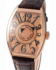 Franck Muller » Double Mystery » Automatic » 8880 DM