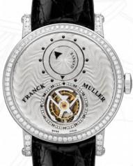 Franck Muller » Double Mystery » Tourbillon » 7008 T DM D
