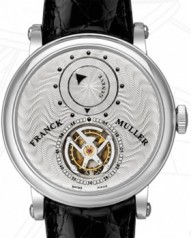 Franck Muller » Double Mystery » Tourbillon » 7008 T DM