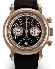 Franck Muller » Freedom » Chronograph » 7008 CC DT FRE RG