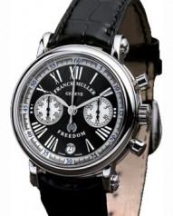 Franck Muller » Freedom » Chronograph » 7008 CC DT FRE WG