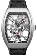 Franck Muller » Gravity » V 45 T GR CS SQT » V-45-T-Gravity-CS-SQT-OGBR-NR
