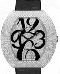 Franck Muller » Infinity » Curvex » 3550 QZ A D6 CD WG