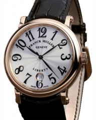 Franck Muller » Liberty » Automatic » 74210 SC DT White