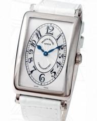 Franck Muller » Long Island » Chronometro » 1002 QZ CHR MET