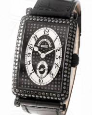 Franck Muller » Long Island » Chronometro » 900 S6 CHR MET NR D CD