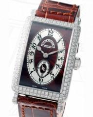 Franck Muller » Long Island » Chronometro » 950 S6 CHR MET D Br