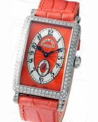 Franck Muller » Long Island » Chronometro » 950 S6 CHR MET D