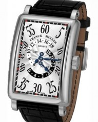 Franck Muller » Long Island » Day & Night » 1300 DH R