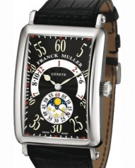 Franck Muller » Long Island » Irregular Time » 1300 H IR L